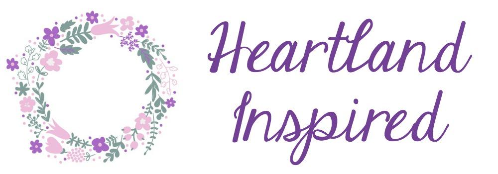 Heartland Inspired