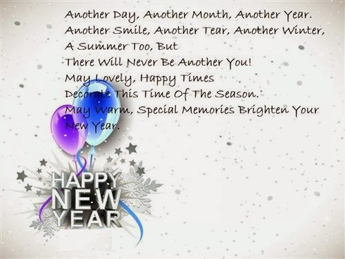 Top Zedge New Year Wishing SMS 2014