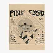 Floyd Bootleg from 1974