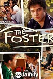 Assistir The Fosters 3 Temporada Dublado e Legendado Online
