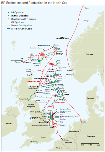 "bressay oil field map Norwegian oil major statoil has decided to postpone the bressay project development, located on the uk continental shelf, due to low oil price environment that is, according to statoil, ""likely to persist over the next one to two years""the norwegian."