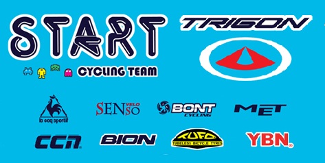 Start-Trigon Cycling Team