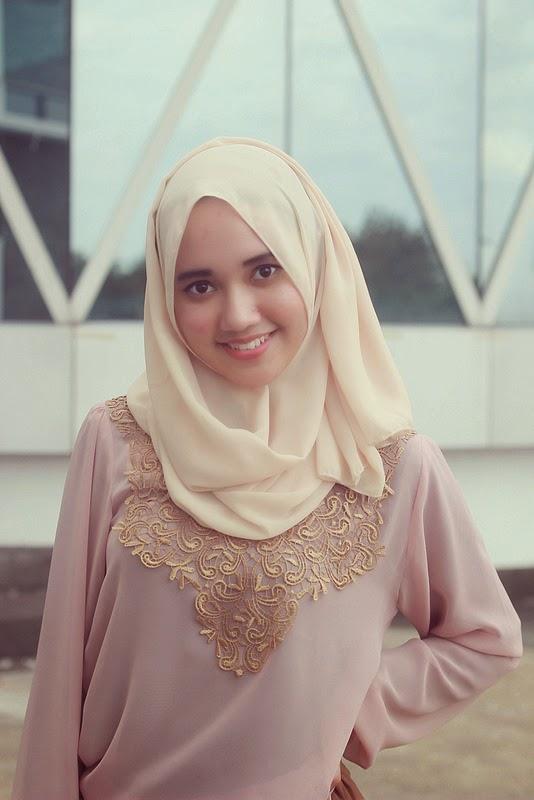 Hijaber Kampus   Hijab Style