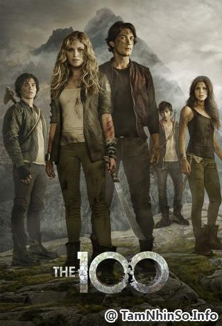 100 Người Thử Nghiệm Phần 4-The 100 Season 4