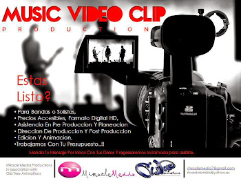 Music Video Clip