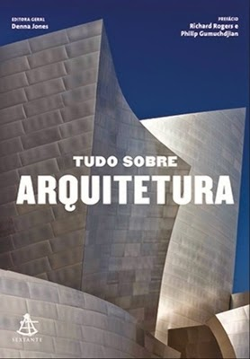 Tudo sobre arquitetura (Denna Jones)