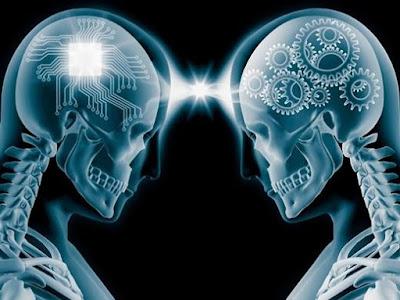 Pengendali Pikiran Bisa Membantu Penyembuhan Otak