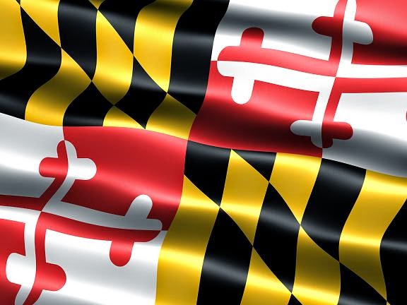 Baltimore and Anne Arundel County = The Heart of Maryland