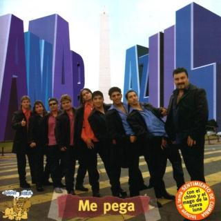ME PEGA 2001