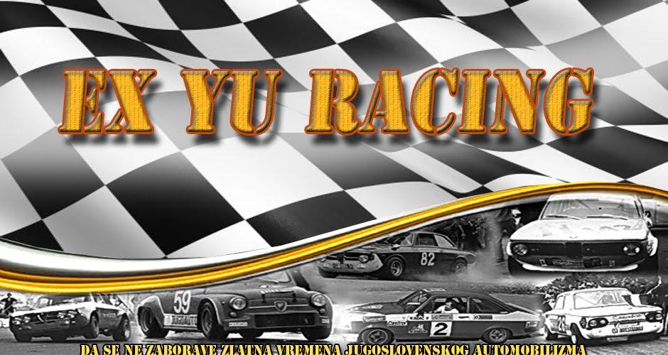Ex YU Racing