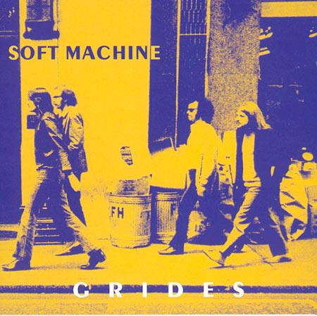 Soft Machine 5