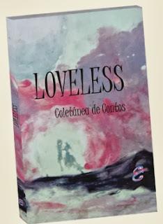 Livro Loveless, Contos com temática gay