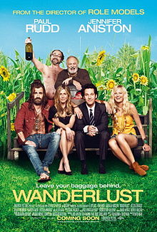 Movie Review: Wanderlust