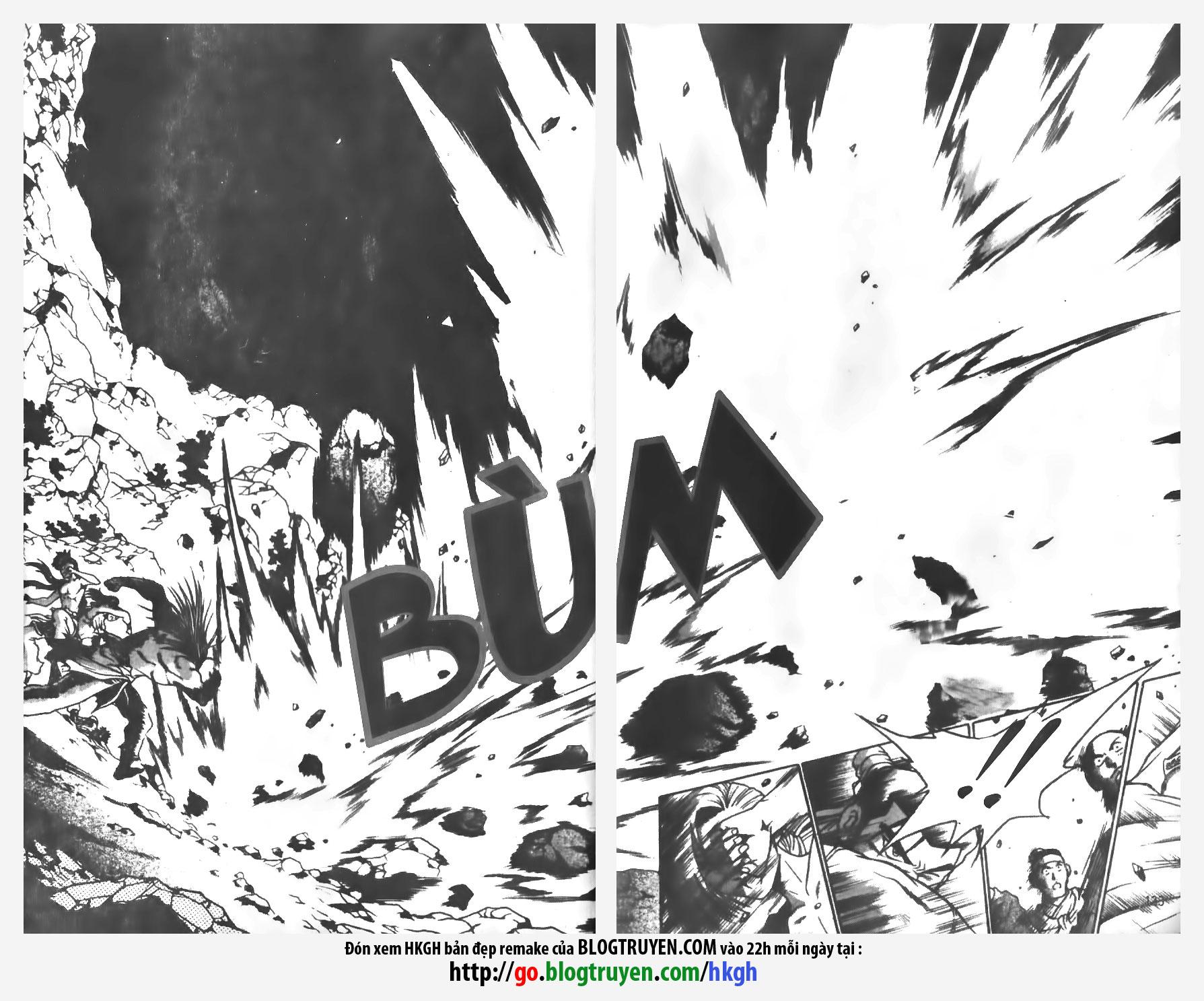xem truyen moi - Hiệp Khách Giang Hồ Vol22 - Chap 149 - Remake