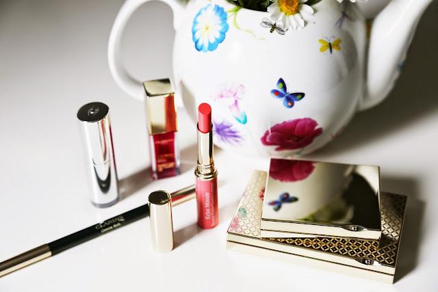 Eclat Minute Baume Embelliseur Lèvres Clarins