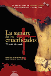 La sangre de los crucificados