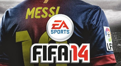 FIFA 14 Apk Mod Full Version Data Files Download Unlocked-iANDROID Games