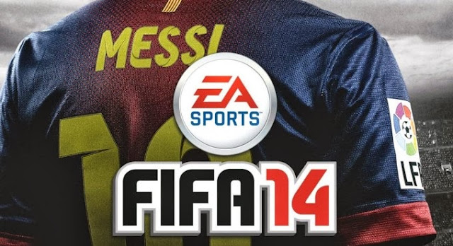 FIFA 14 1.3.3 Apk Mod Full Version Data Files Download Unlocked-iANDROID Games