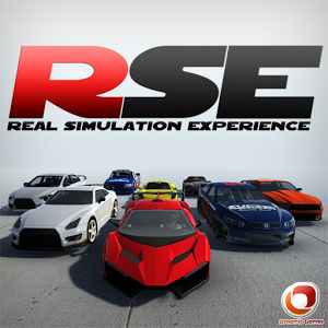 Real Simulation Experience APK+DATA