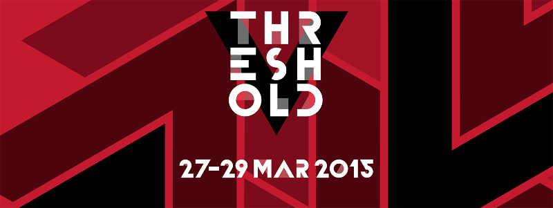 Threshold V Festival of Music and Arts