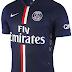 PSG lança as camisas para a temporada 2014/15