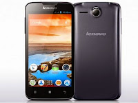 Perbandingan Samsung Galaxy J1 vs Xperia E4 vs Lenovo A6000