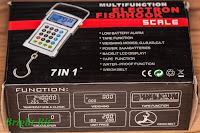 Multifunction Electronic Hanging Scale box2