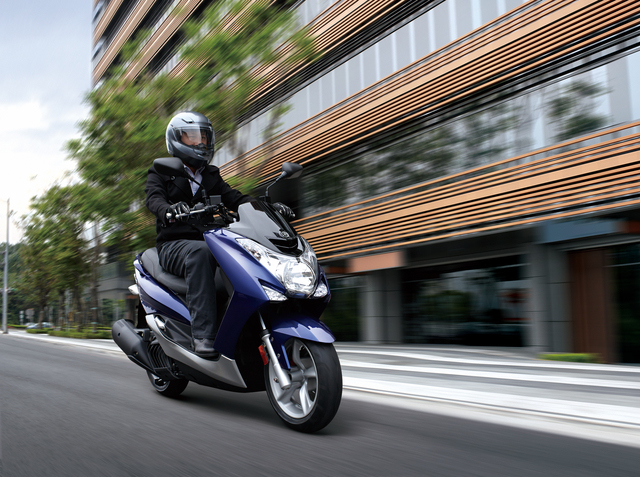 motor premium yamaha smax 155 berikut gambar detail smax 155 cc ini