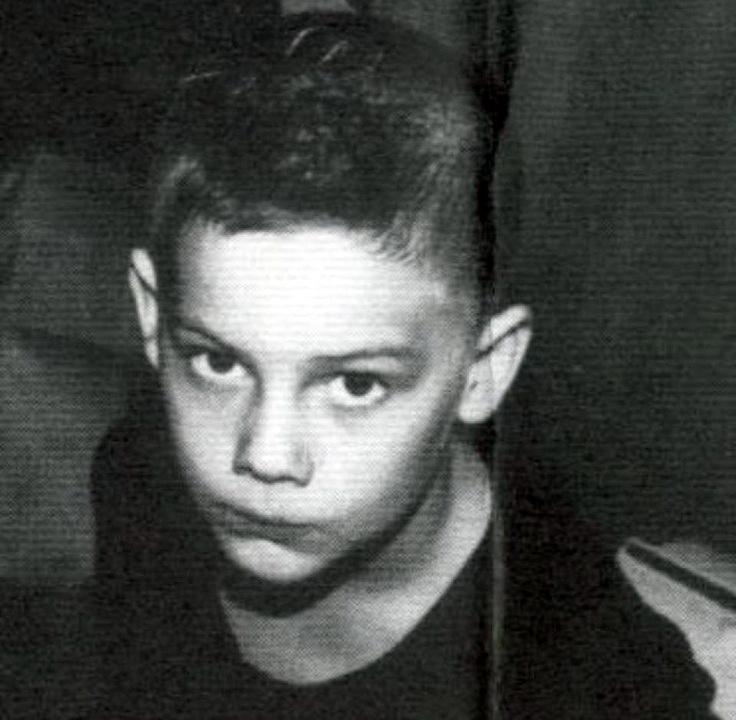 jack white as a kid - photo #33