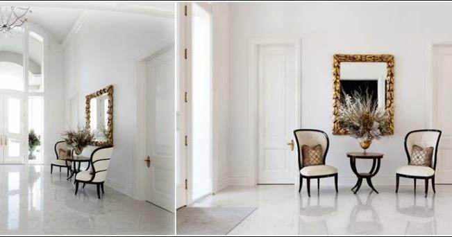 Extraordinaires d coration de hall pour votre maison - Extraordinaires idees declairage cuisine ...