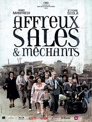 Affreux, sales et méchants Streaming Film