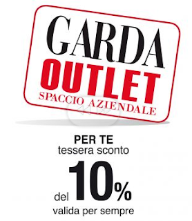 Garda Outlet Samarate