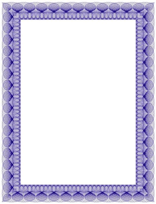 Bordes de página para word 2013 - Imagui