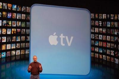 Appel TV