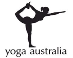 Makna Tersembunyi dari 40 Logo Terkenal di Dunia: Logo Yoga Australia