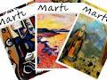Martı Dergisi