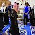 Michelle Obama se saltó el protocolo en Arabia Saudita