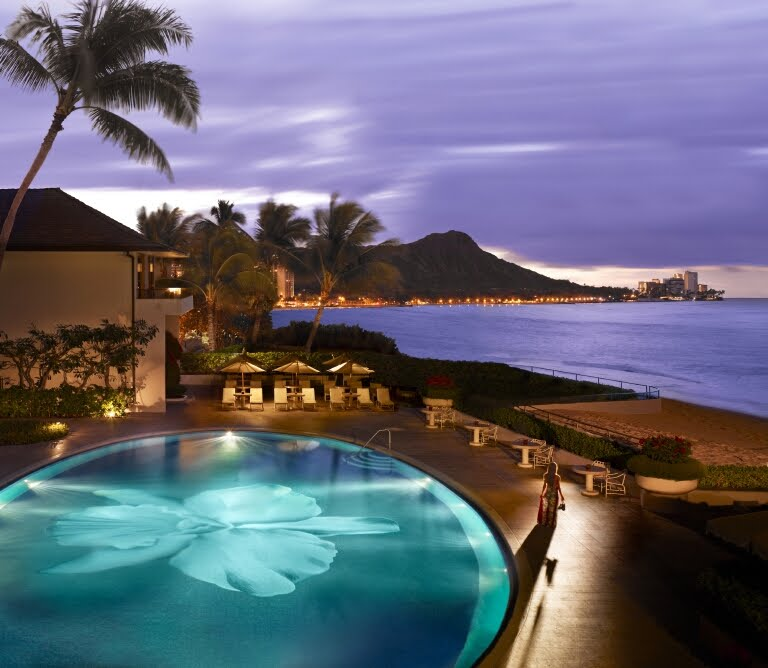 Vacanta esoterica: Directia Honolulu, Hawaii