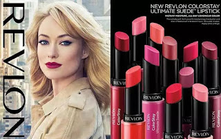 Tips Merawat Dan Mempercantik Bibir Dengan Revlon Matte
