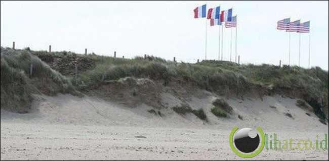 Pantai Normandy