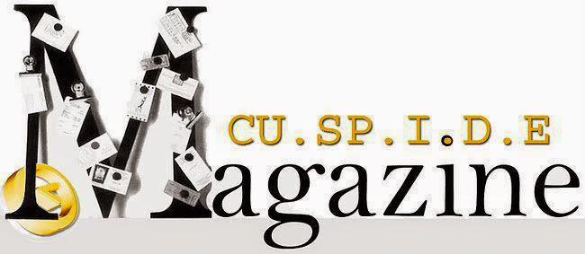 CU.SP.I.D.E.magazine
