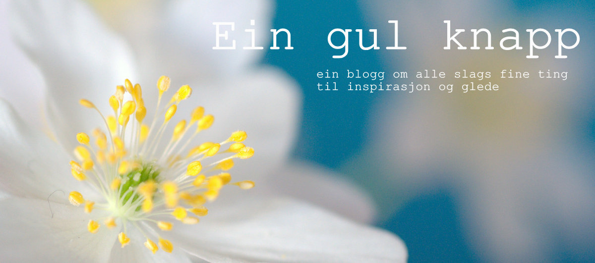 ein gul knapp