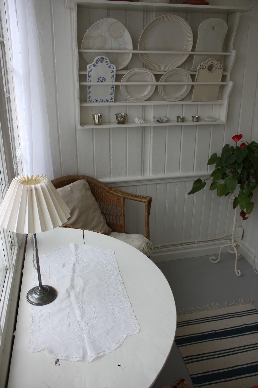 Villa krogstad
