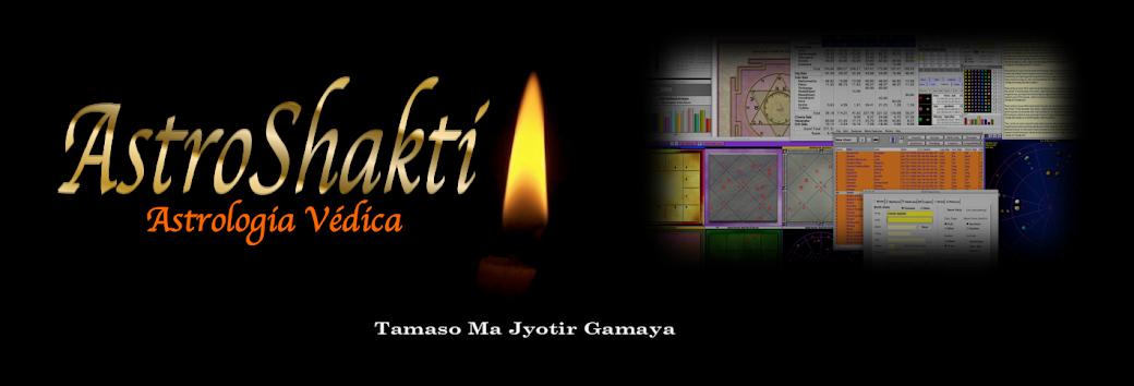 Blog AstroShakti