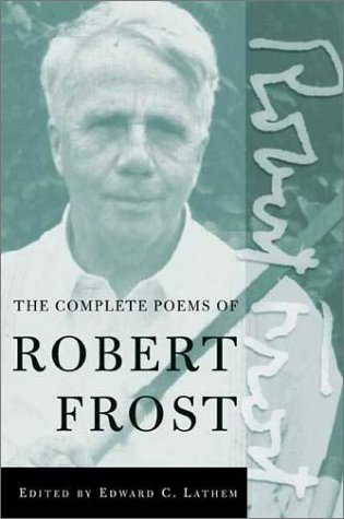 robert frost essay poems