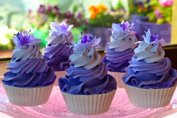 the happy housewife and her soap obsession purple and