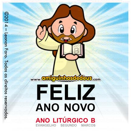 ano litúrgico b