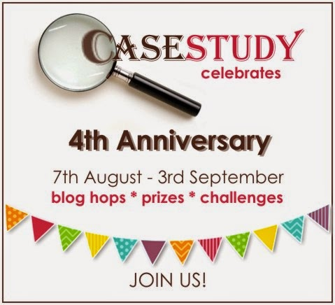 Happy Anniversary CASE Study!