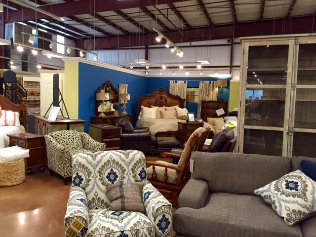 Alabama Furniture Market