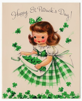 ~Happy St.Patrick's Day!~